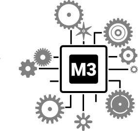 M3: billion-scale ML on a PC using virtual memory