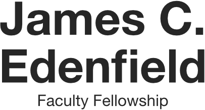 James C. Edenfield Fellowship